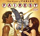 Fairest Vol 1 2