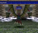 Lapis (Legend of Legaia Boss)