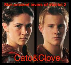 cato and glimmer relationship test