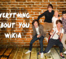 Everything About You Fanfiction Wiki