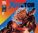 X-Factor Vol 1 234