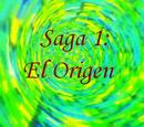 Saga 001: El Origen