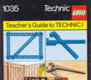 1035 Teachers Guide to TECHNIC I