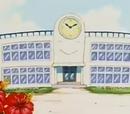 Penguin Village High School