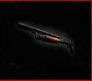 Escopetas de Resident Evil 5