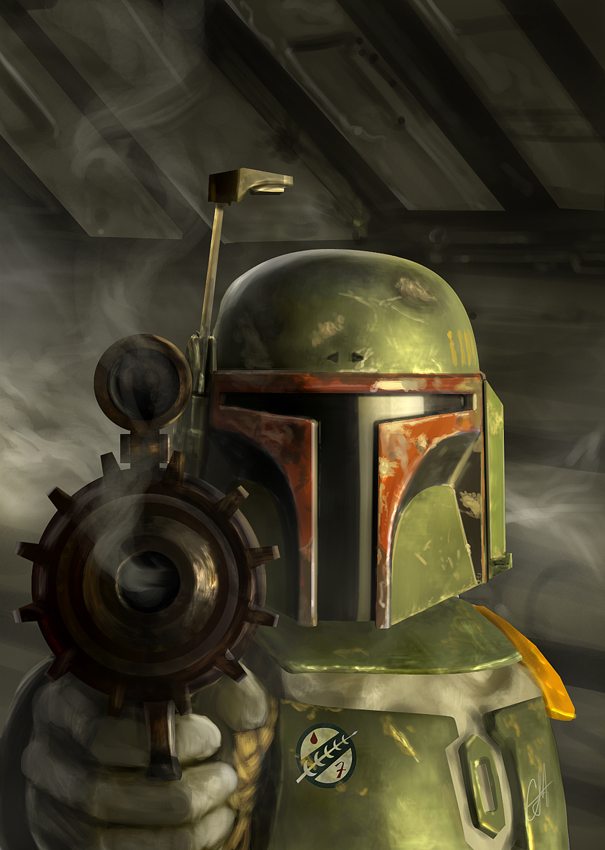 star wars blood ties boba fett is dead 4 wookieepedia the star wars wiki. Black Bedroom Furniture Sets. Home Design Ideas