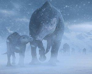 Scar (Edmontosaurus) - Walking with Dinosaurs Wiki Walking With Dinosaurs Edmontonia
