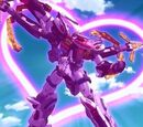 Aquarion EVOL Episode 16