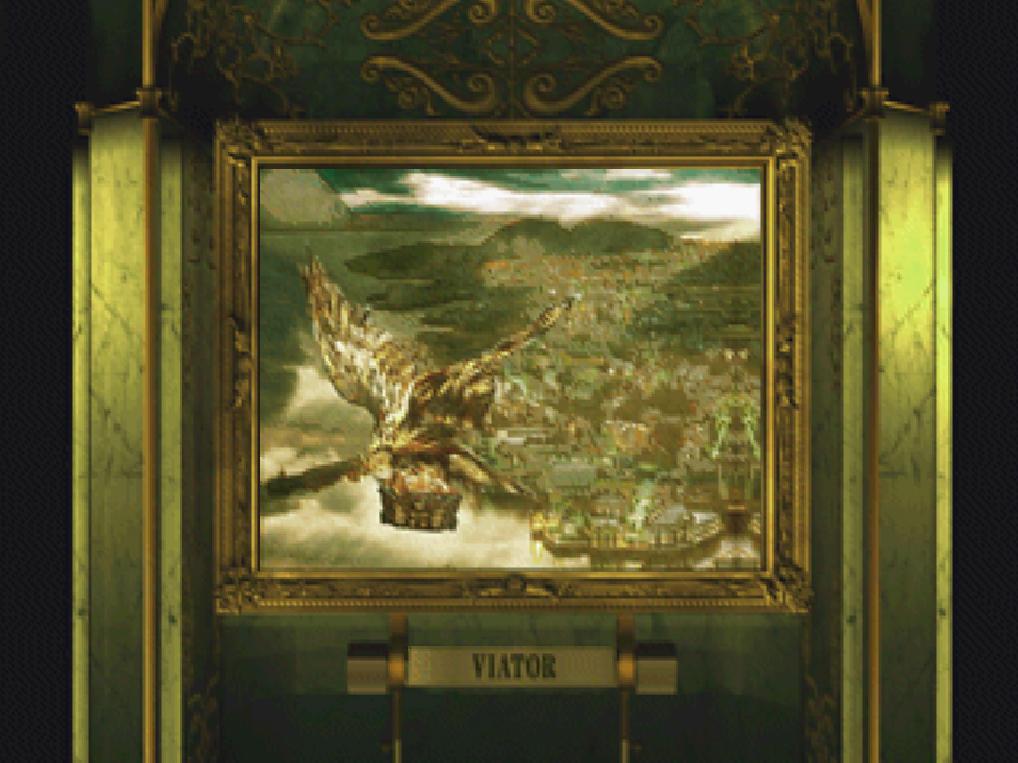 Ultimecia Art Gallery (Final Fan...