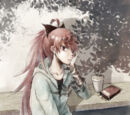 Kyoko Sakura