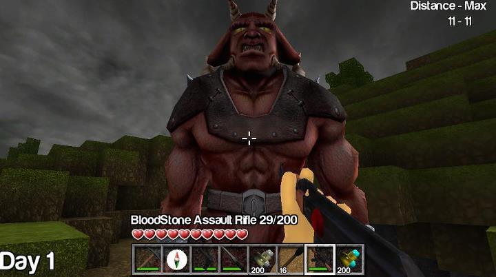 demon castleminer wiki