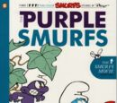 Papercutz Smurfs