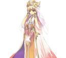 Mage Queen