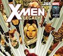 X-Men: Legacy Vol 1 265