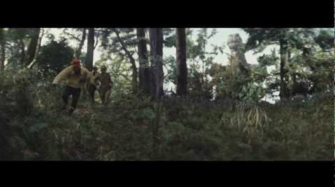 Destroy all Monsters 1968 trailer