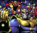 Marvel: The Infinity Saga