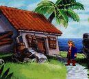 Rum Roger's Cottage