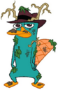 Perry the Platypus Earth Day Promotional Image.png