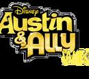 Austin & Ally Wiki News Center