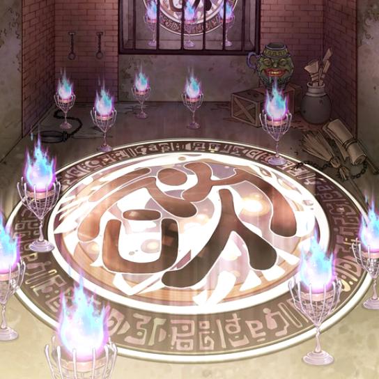 Spiritual Art - Yu-Gi-...