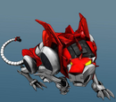Red Lion (Voltron Force)