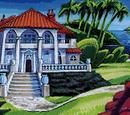Governor Phatt's mansion
