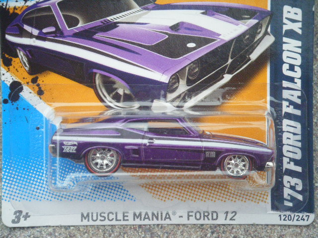 2012 Treasure Hunts Series Hot Wheels Wiki