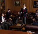 Dalton Academy/Warblers Room