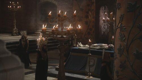 500px Jon Arryn Silent Sisters Funeral Jpg