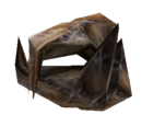 Wnętrzności pełzacza