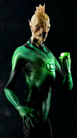 Tomar-Re (Campbellverse) - DC Movies Wiki Andrew Garfield Movies