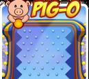 Pig-O Game