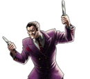 Maggia Assassin