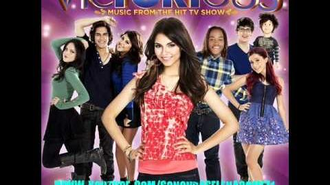 Song 2 You - Victorious Soundtrack Music From The Hit TV Show