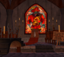 The First Church of LeChuck