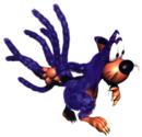 Cat-O-9-Tails Artwork - Donkey Kong Country 2.png