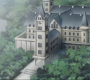 Moon Dormitory