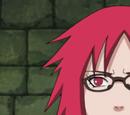 Poplecznicy Orochimaru