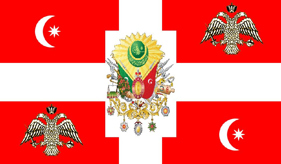 Ottoman Sultanate Venice Italian Supremacy Alternative