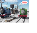 Percy's New Whistle (magazine story)