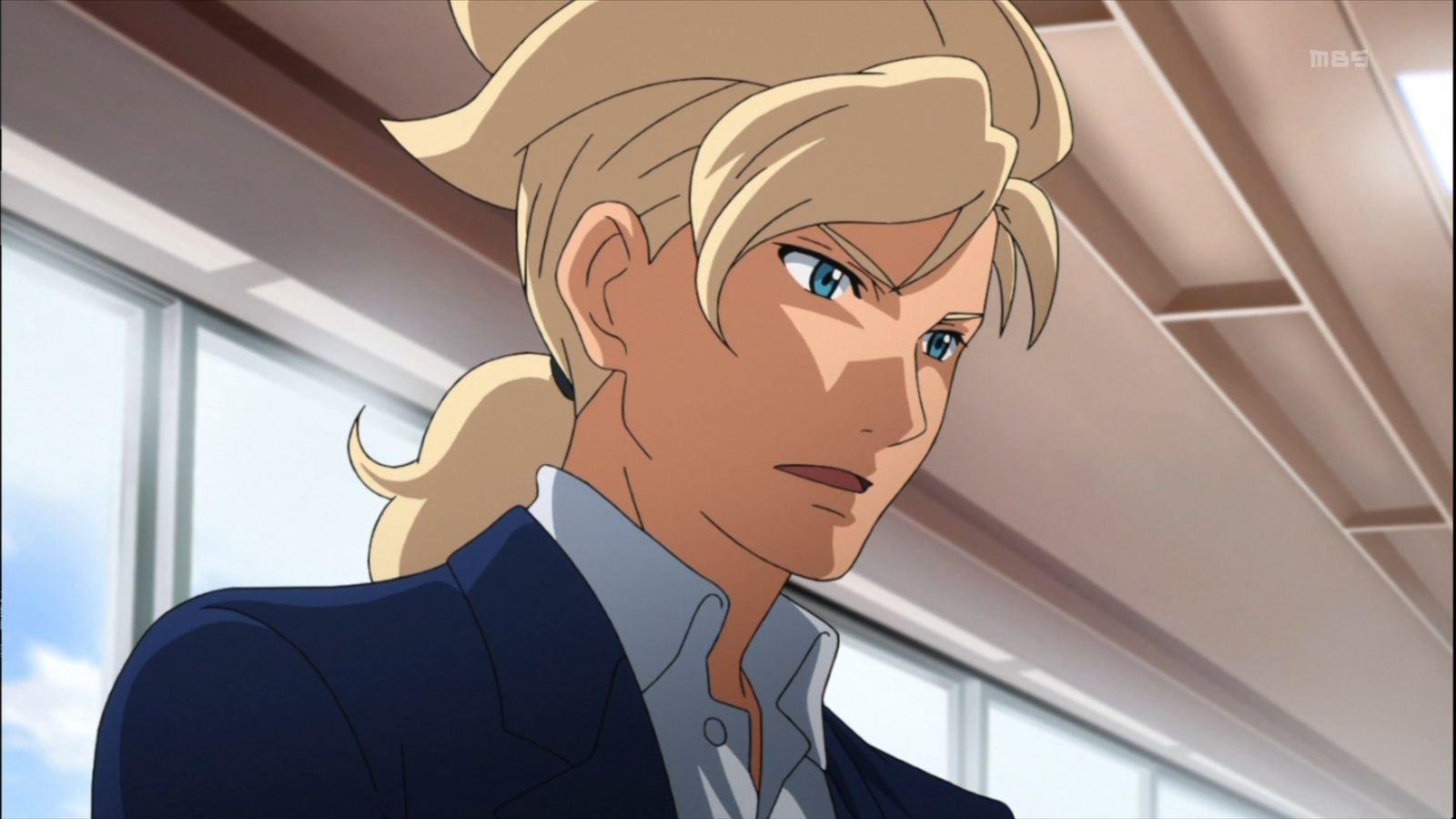 Asemu Asuno Gundam Wiki