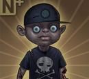 Gangsta+