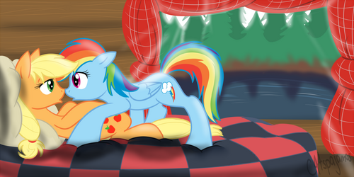 Applejack Clop 500px-applejack_and_rainbow_ ...