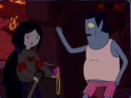 Hunson Abadeer - The Adventure Time Wiki. Mathematical!