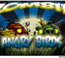 Star Angry Birds: Zombies
