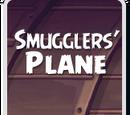 Smugglers' Plane