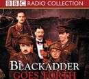 Blackadder Goes Forth (CD)