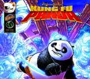 Kung Fu Panda: The Slow Fast and Other Stories