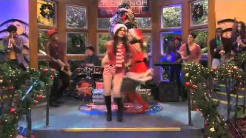 Victoria Justice - It's Not Christmas Without You