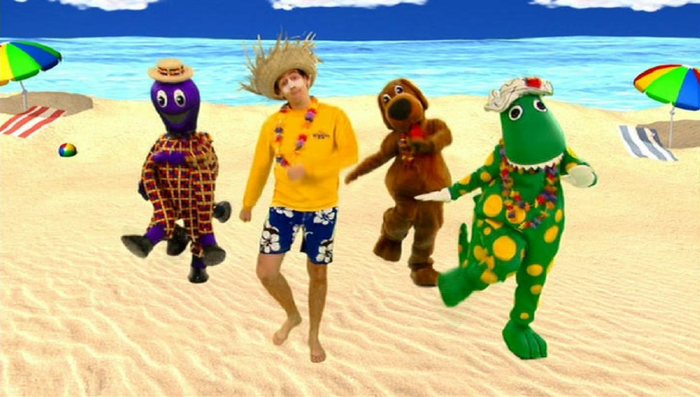 Beach Beach Sandy Beach Wigglepedia Wikia
